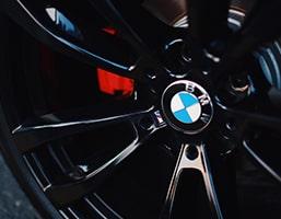 יבוא רכבי BMW
